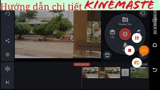 Huong dan lam karaoke bang phan mem kine master