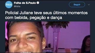 GRANDE MÍDIA É UM LIXO VENENOSO