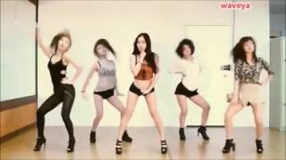 Siti Badriah Bara Bere Dance Version 480p Youtube