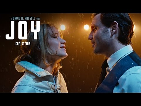 In this new extended clip from Joy, Tony convinces Joy to perform a duet with him at the local holiday musical. �Something Stupid� Performed by Jennifer Lawrence & Edgar Ramirez From...