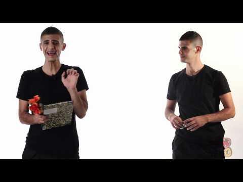 N2O Comedy: دراما أردنية مع نذير الخوالدة