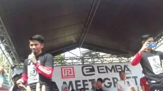 Rizki Ridho 👉 Cinta Yang Kembali Menggoyang Ramayana Cilegon Banten Petjahhh Parahh Gaisss
