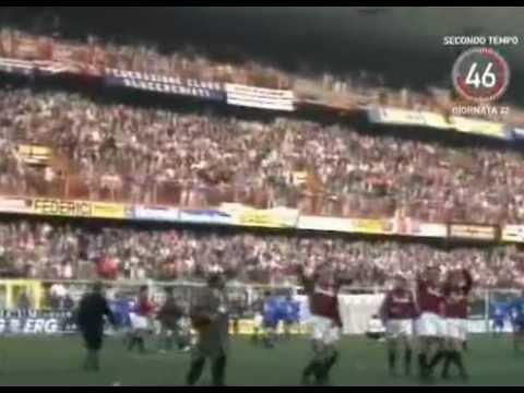 Storia del Campionato Italiano di Calcio - Stagione 1992-1993 (Racconto)