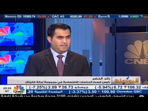 أهم تطورات الأسواق في ظل التوتر الجيوسياسي المؤثر في أسعار النفط