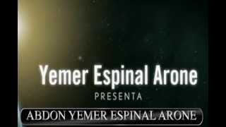 the world                         Yemer Espinal Arone