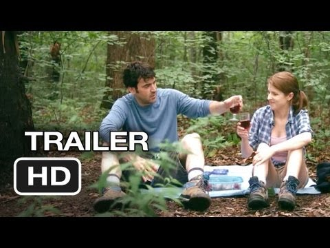 Drinking Buddies TRAILER 1 (2013) - Anna Kendrick, Olivia Wilde Movie HD