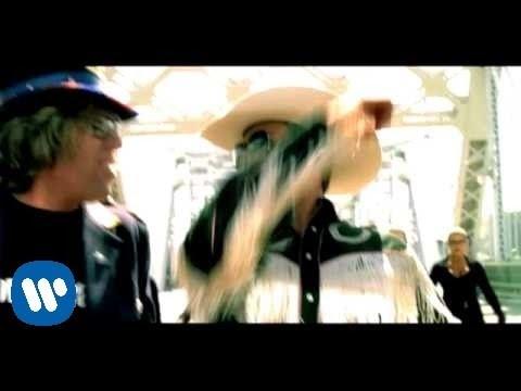 Big & Rich - Save A Horse [Ride A Cowboy] (Video)