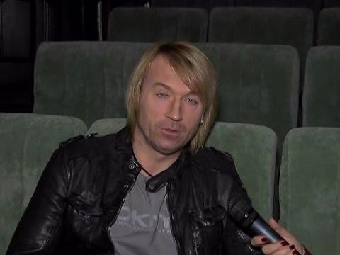 Кавовий клуб з Оксаною Кириленко – Олег Винник
