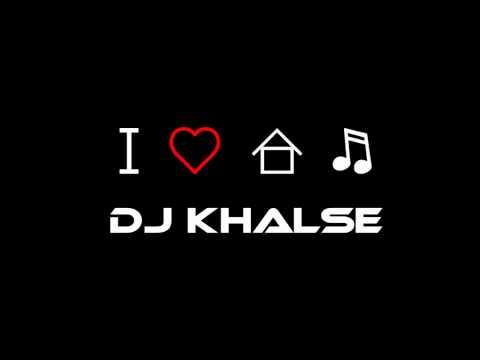Dj Khalse - Vitamin D (Dirty Mix)