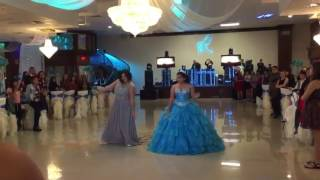 Mother Daughter Dance by Asia and Mary