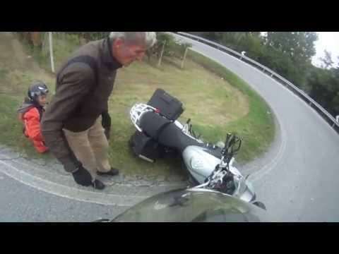 Langhe In Moto Ottobre 2013 Youtube