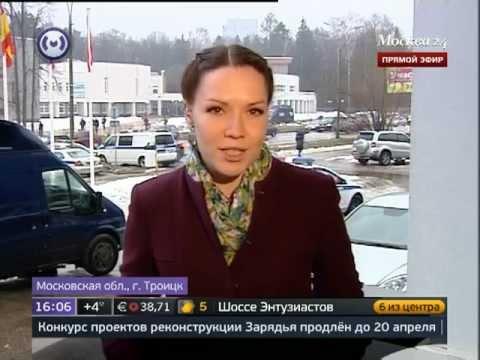 Расширение границ Москвы