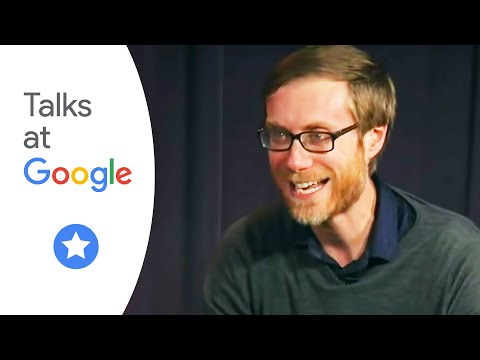 @Google in Conversation with Stephen Merchant