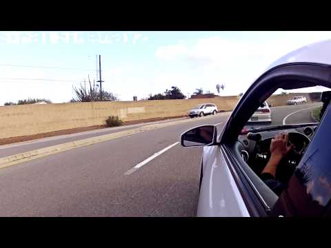 On Ramp Drifting RAW (Chasing Status)