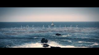 iPhone 7 Plus Cinematic Video - Los Angeles, California