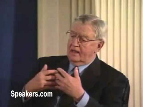 Walter Mondale on Politics