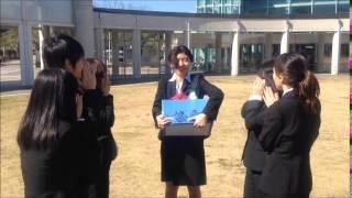 MSG30周年企画 第1弾!『ハッピーバレンタイン♡』~ 宮崎ペットワールド専門学校編 ~