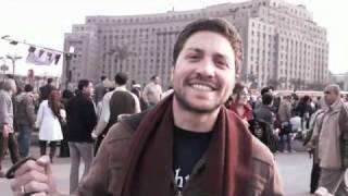 "Download Lagu Voice Of Freedom "" 25 jan "" Egyptian Revolution song كليب صوت الحرية ثورة مصر Gratis STAFABAND"