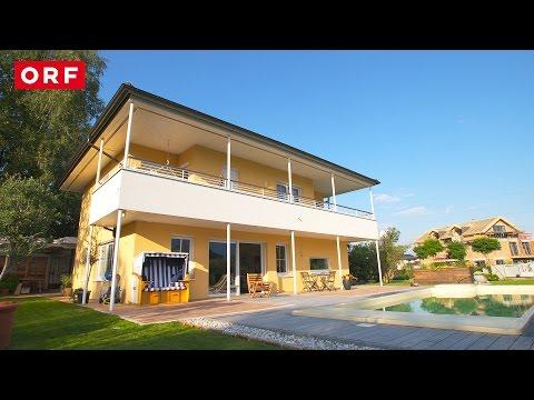 Wohnen In Salzburg VI - Haus Kaufen Oder Bauen?