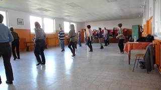 POUND SIGN - Line Dance