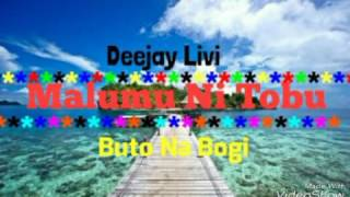 Deejay Livi - Buto Ni Bogi ft. MNT