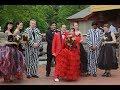 Beetlejuice Wedding 5-20-17