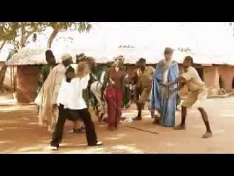Adam A Zango {duniya Budurwar Wawaye} Hausa Song video