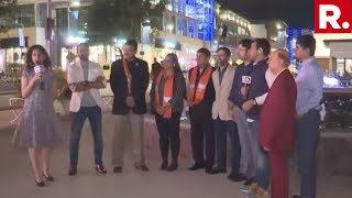 Residents Of Dallas, Texas, Speak With Republic TV Over PM Modi's 'Howdy, Modi' Mega Event