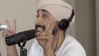 jus reign talks airport drama, twitter feud & dealing with racism growing up | ep. 1