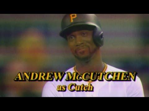 """Pittsburgh Pirates / """"Family Matters"""" TGIF Mashup"""