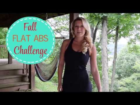 Fall Flat Abs Challenge 2014 video