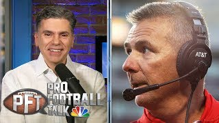 Jerry Jones denies rumors Cowboys met with Urban Meyer | Pro Football Talk | NBC Sports