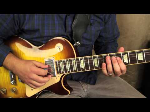 0 Queen   Bohemian Rhapsody   How to Play the Guitar Solo   Brian May   Classic Guitar Solos