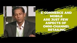 e-Commerce and mobile are just few