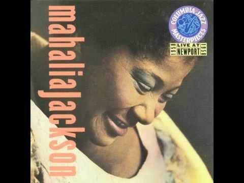 Mahalia Jackson - When I Wake Up In Glory
