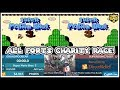 Super Mario Bros 3 All Forts Charity Race At Calithon! ft Ryukahr Commentary