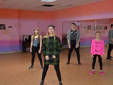 «Уроки танцев» 28.01.2017