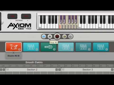 Introduction to Ignite Music Software
