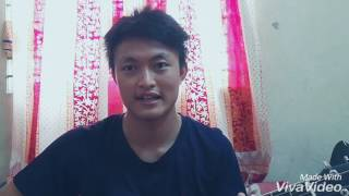 tahsan song ogochore best cover by  Rusho talukder (Rusho) tahsan song best cover 2017