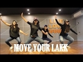 MOVE YOUR LAKK | DANCE PERFORMANCE​ | NOOR | SONAKSHI | DILJIT DOSANJH | RITUS DANCE STUDIO SURAT.