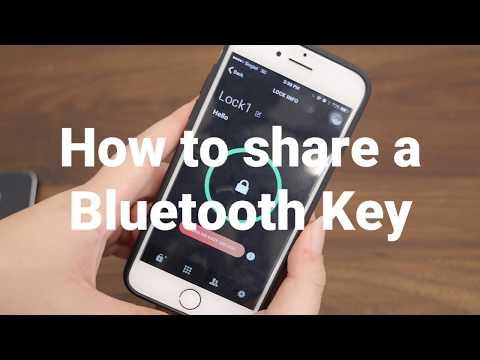 igloohome app || How to use (Raw)