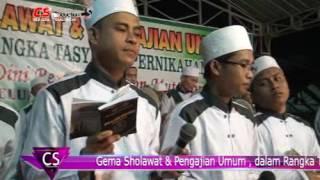 """ASSALAM PEMALANG """"Mahalul Qiyam"""""""