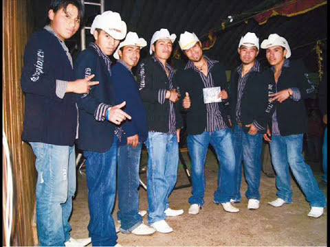 MIX ESCORPIONES DE LA SIERRA JK DJ ´´TUMASH´´.wmv