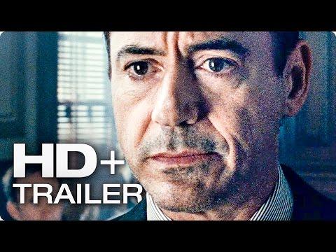DER RICHTER Trailer #2 | The Judge [HD]
