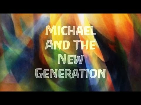 Rudolf Steiner - Michael And The New Generation - Lecture 1