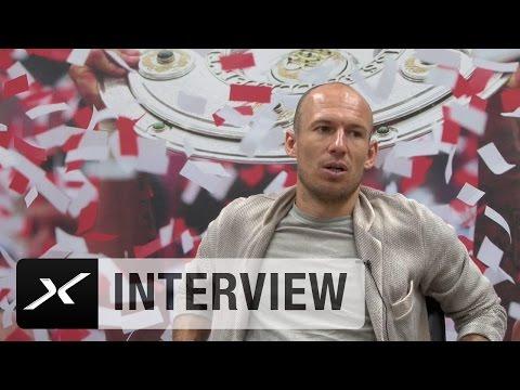 "Arjen Robben: ""Verstehe Enttäuschung"" der BVB-Fans | Borussia Dortmund"