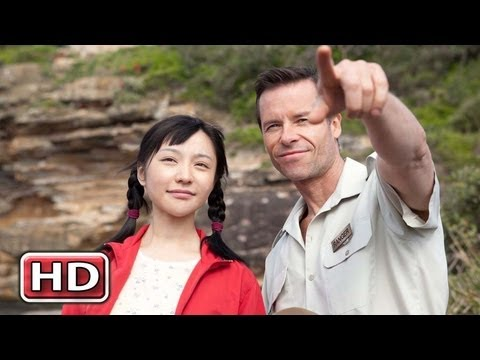 33 Postcards Trailer (Guy Pearce - 2013)