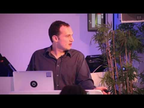 Digital Trends & Insights - Chris Snell, Google