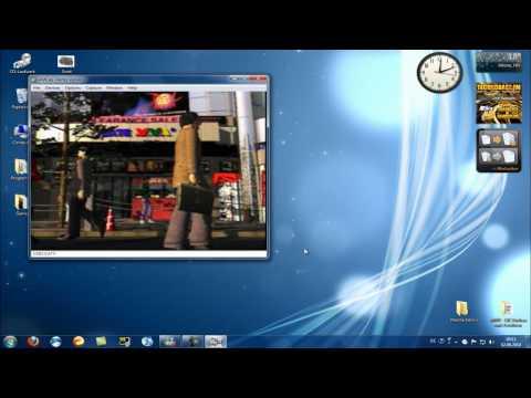 Videos von der Konsole aufnehmen / vom TV aufnehmen