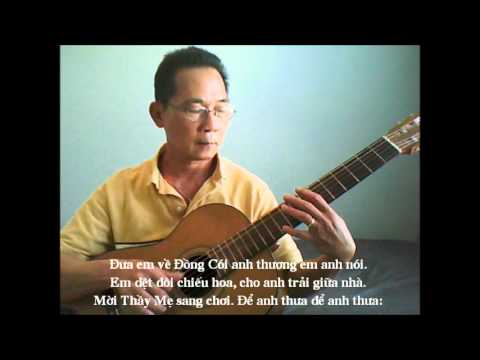 Nang Am Que Huong - Vinh An video